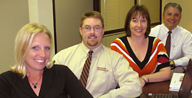 MediaNet Solutions Team